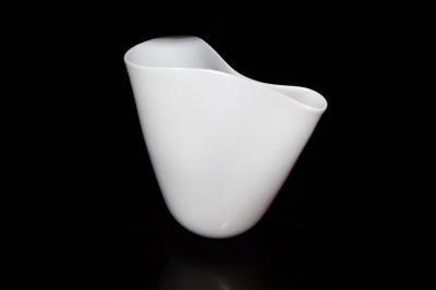 """""""Veckla"""" Vase"""