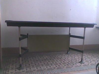 """Schreibtisch """"Spazio"""""""