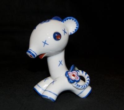 Figure of an animal