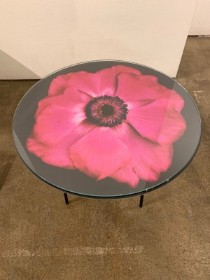 Sidetable Flower
