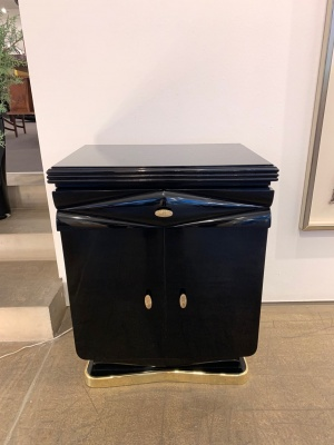 Pair of Commodes Borsani