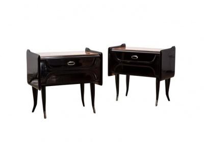 Italian nightstands