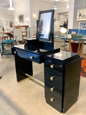 Art Déco Dressing table