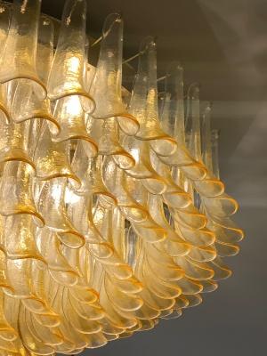 Mazzega chandelier