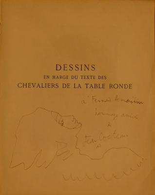 """""""Chevaliers de la table ronde"""""""