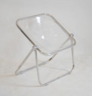 """2 """"Plona"""" Chairs"""