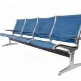 """Tandem Sling"" Airport Seating"