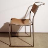 Tubular Steel Chair