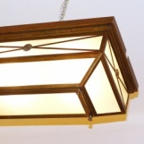 Ceiling Light (2 pieces)