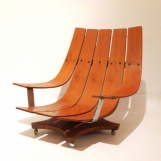 "Lounge Chair ""G Plan"""