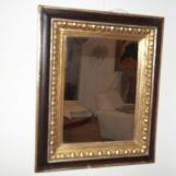 Kleiner Wandspiegel