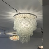"Big Chandelier ""Tulipan"""