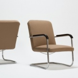 Two Thonet Armchairs