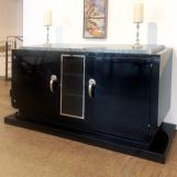 Art Déco Cabinet