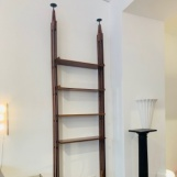Bookshelf Ininito by Franco Albini