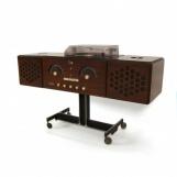 Hi-Fi System  RR 126